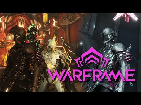 Warframe | First Impressions 2018 | Early Game Review thumbnail