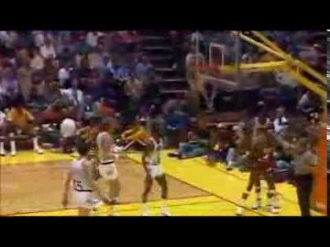 NBA MIX- The best plays in all-star game history