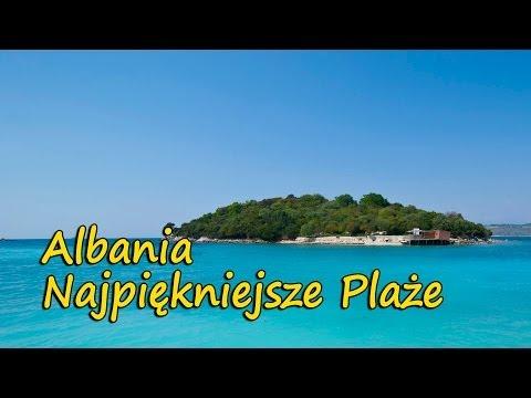 Albania - Najpiękniejsze Plaże - Smakkujaw.pl (HD)