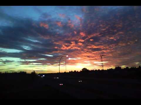 """Sunset"" by Tasha Platt"