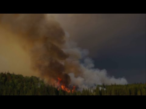 How Do Arctic Fires Impact The World? NASA Study