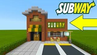 Minecraft: How To Build A Suburban House Tutorial (#3 ...