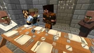 """Minecraft сериал: """"Заключённый"""" 2 Эпизод"""