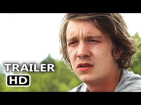 MAINE Official Trailer (2018) Thomas Mann, Drama Movie HD