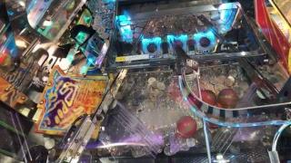 ボール9個のフォーチュントリニティ3がヤバい!【メダルゲーム生放送】