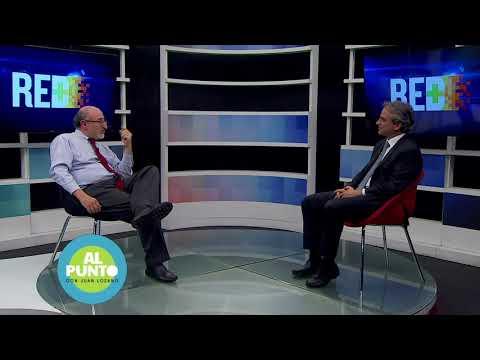 Al Punto con Pablo Felipe Robledo