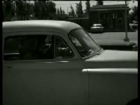 Carnival of Souls (1962) - Horror movie