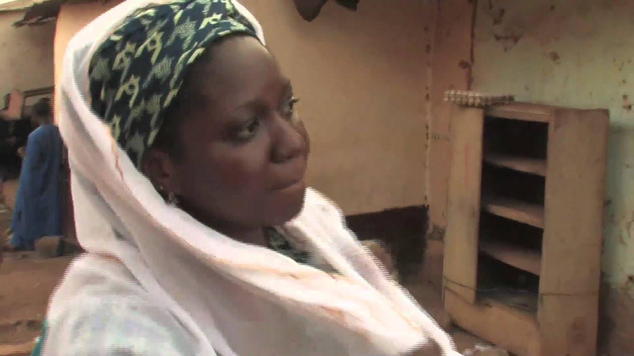 Rencontre des filles burkinabe