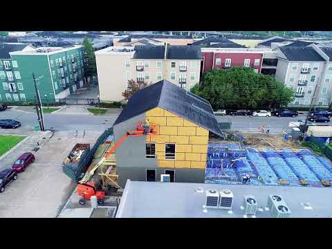 St Michael Special School - Drone Video #2