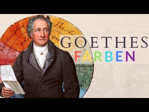 Das Phänomen der Farben - Goethes Farbenlehre vs. Newton'sche Optik