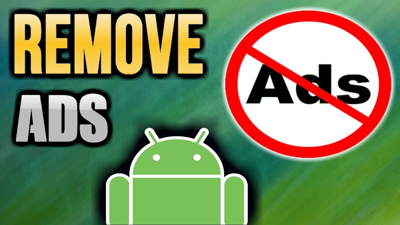 How to Permanently Remove Google ads from Applications (apk) Android |  REMOVE ADS ON ANY APK APPS