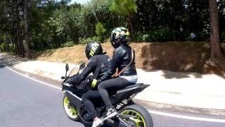 CBR . R3 . Z900 Bộ ba Tour Đà Lạt [ F1 ] thumbnail