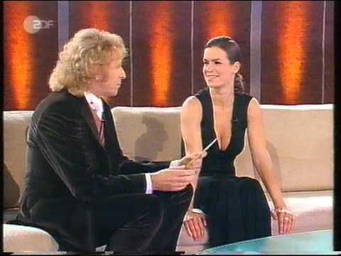 Katarina witt brüste