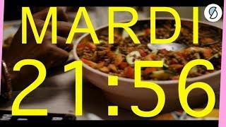 SKAM FRANCE EP.7 S4 : Mardi 21h56 - Repas de famille
