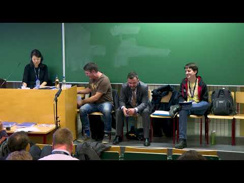 Privacy Camp 2018: Exchange with policy-makers - Government hacking for surveillance.