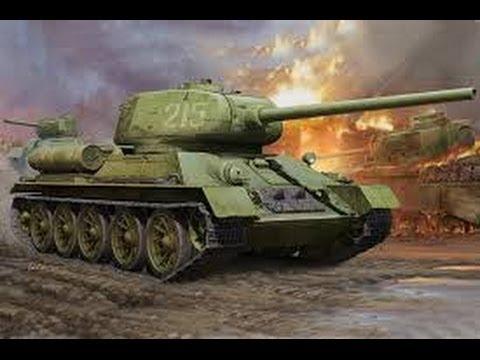 танковые бои вар тандер