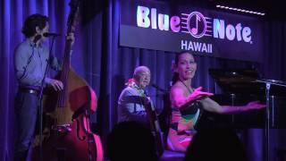 Blue Note Hawaii