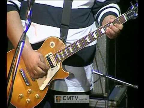 CMTV - Rubén Rada - Flecha verde  - ND Ateneo Octubre 2012