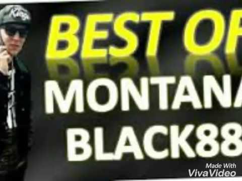 MontanaBlack88 INTRO Song