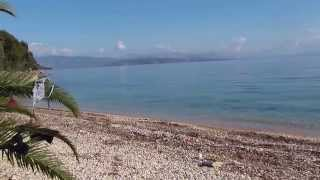 Život na Korfu - listopadové bbq Thumbnail
