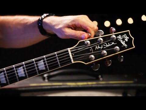 How to Use Drop D Tuning | Heavy Metal Guitar