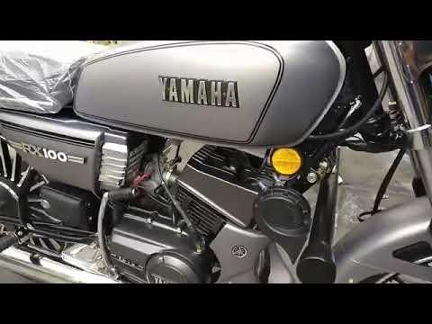 New Yamaha Rx100 Yamaha Rx100 Price Yamaha Rx100 Yamaha