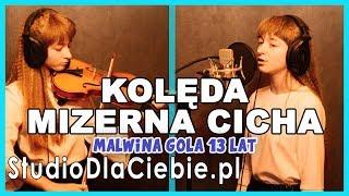 Mizerna, cicha (cover by Malwina Gola) #1510