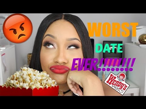 HE DIDN'T BUY ME WENDY'S 😥 WORST DATE EVER STORY TIME from YouTube · Duration:  31 minutes 24 seconds