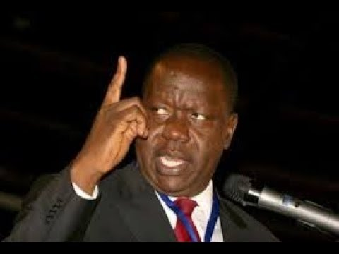 This man Matiang'i : No nonsense CS has attracted both admiration and vitriol in equal measure