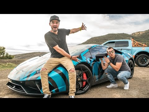 I'm creating a new car show! Podcast Video - LTACY EP203