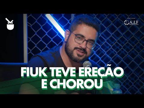 FIUK TEVE EREÇÃO E CHOROU + BBB MELHORES PIADAS
