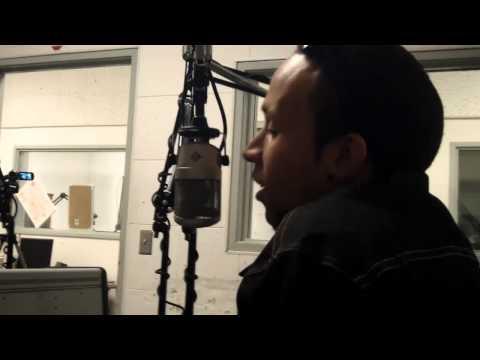 ~LIVE @ 89.9FM KCRH HAYWARD RADIO - L.O.R. INTERVIEW~