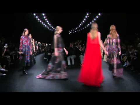 ZOOLANDER 2 is coming ! [Valentino Fashion Show Video]