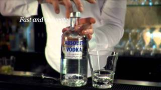 Pourer | Bar Tools by Absolut