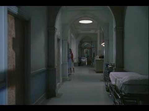 Exorcist III Legion Nurse Station Scene Scariest