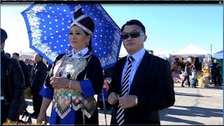 Hmong International New Year In Fresno 2017