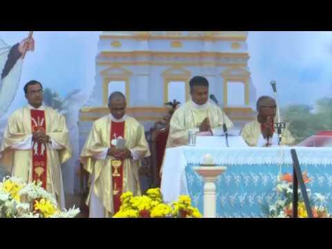 Novena, St  Joseph Vaz 14-1-18