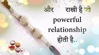 Rakshabandhan special whatsapp status video(1)