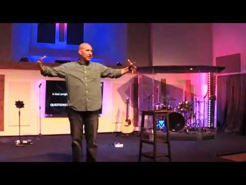Cold Springs Church October 8, 2017, Sermon