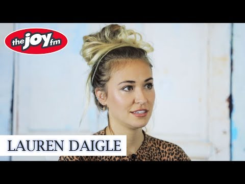Lauren Daigle on Loneliness | More Than Music