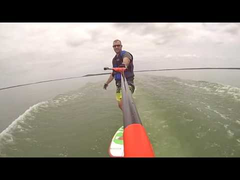 Download Introducing The Slingshot Wakefoiler At 88 Gear MP3