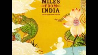 Miles Davis-All Blues (Miles From India)