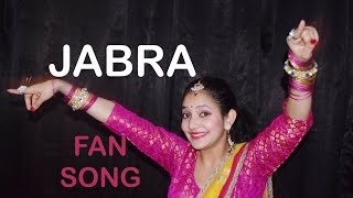 Jabra FAN Anthem Song Dance