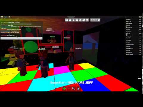 ROBLOX : Song code -Work At A pizza place - YouTube