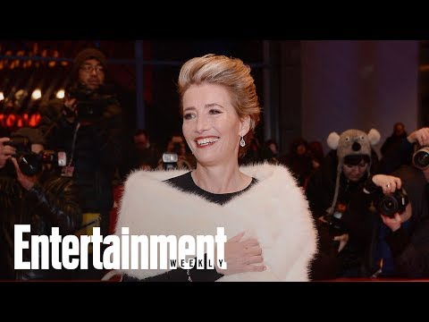 Emma Thompson Says Infidelity Fueled 'Love Actually' Performance | News Flash | Entertainment Weekly