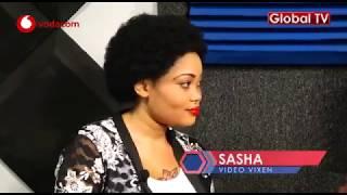 Sasha: Harmonize nilimkatalia...