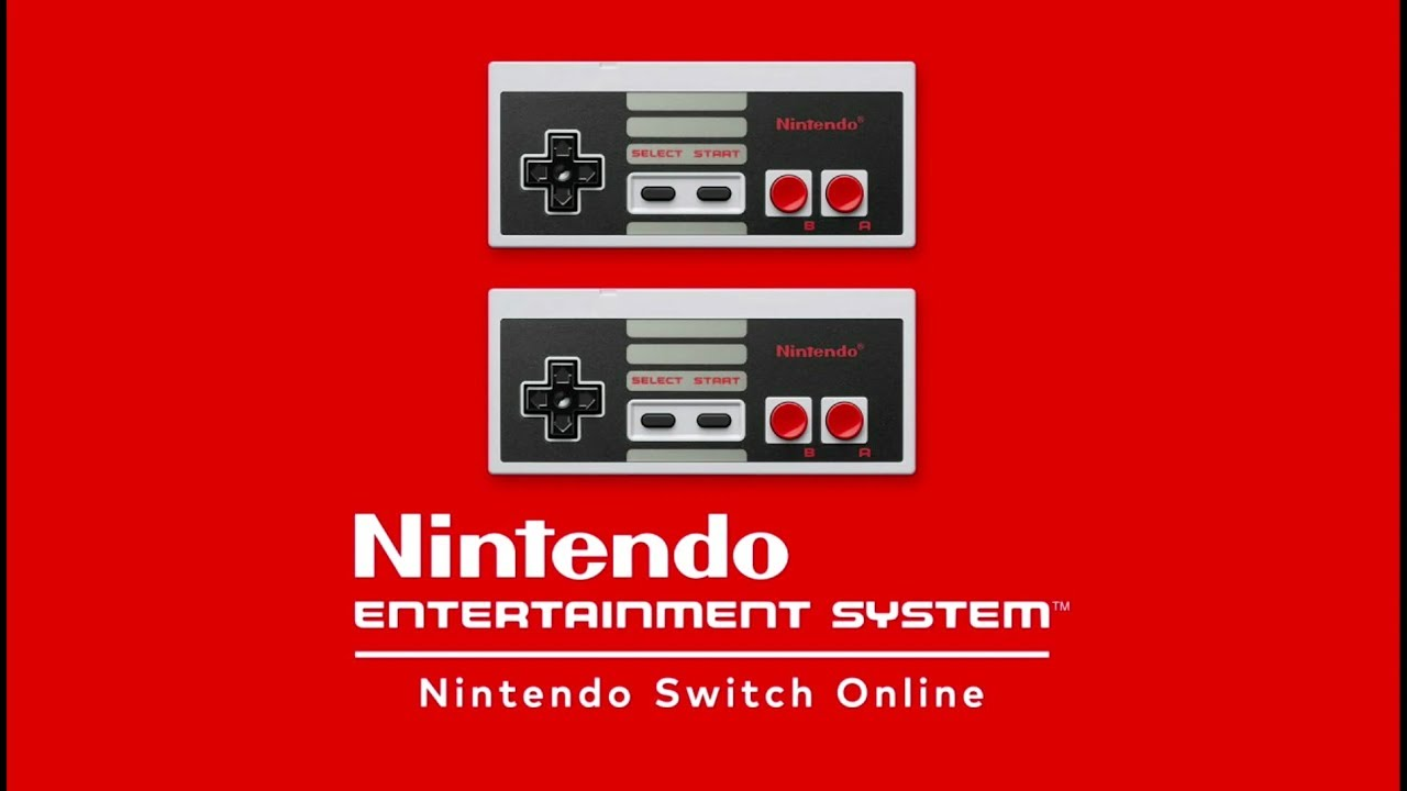 A quick look at the Nintendo Switch Online NES game software