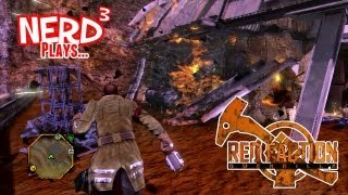 Nerd³ Plays... Red Faction: Guerrilla