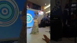 Video Penampilan Fatin Shidqia Lubis di sun plaza Medan, tanggal 02 Juni 2018 download MP3, 3GP, MP4, WEBM, AVI, FLV Agustus 2018