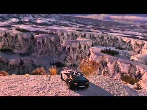 TrackMania 2: Canyon - Assassin's Creed Car Trailer - 0 - TrackMania 2: Canyon – Assassin's Creed Car Trailer